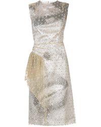 Maison Margiela - 3/4 Length Dress - Lyst