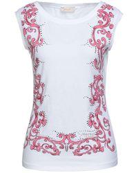 Marani Jeans T-shirts - Weiß