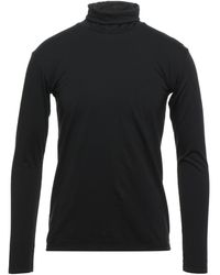 Exibit T-shirt - Black