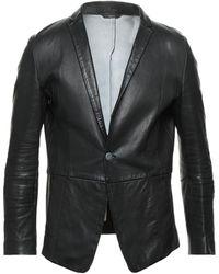 Premiata Suit Jacket - Black