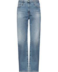 AG Jeans Jeanshose - Blau