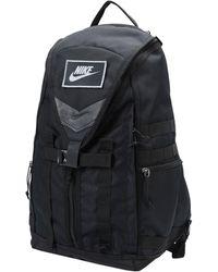 Nike Rucksäcke & Bauchtaschen - Schwarz