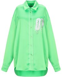 BROGNANO Shirt - Green