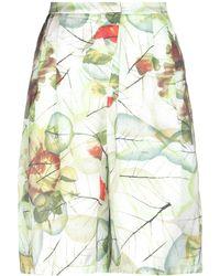 Anonyme Designers - Bermuda Shorts - Lyst