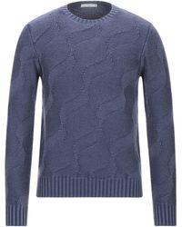 Circolo 1901 Sweater - Blue