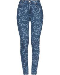 MICHAEL Michael Kors - Pantaloni jeans - Lyst