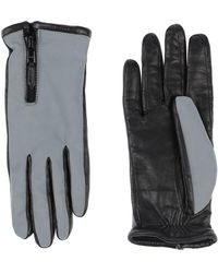 Royal Republiq Gloves - Gray