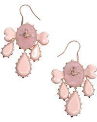 Vivienne Westwood | Earrings | Lyst