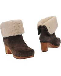 UGG - Ankle Boots - Lyst