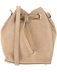 L'Autre Chose Cross-body Bag - Natural