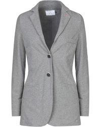 Berna Suit Jacket - Grey