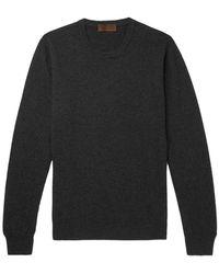 Altea Pullover - Gris