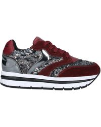 Voile Blanche Low-tops & Trainers - Red