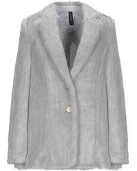Marc Cain Suit Jacket - Grey