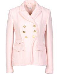 Altuzarra Coat - Pink