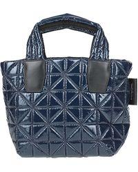 VeeCollective Handbag - Blue
