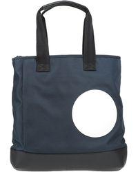 Dunhill Handtaschen - Blau