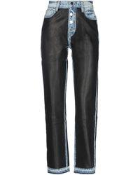 Amiri - Pantalones vaqueros - Lyst