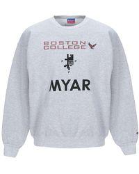 MYAR Sweatshirt - Grau