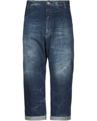 NV3® Pantaloni jeans - Blu