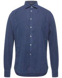 B.D. Baggies Camisa - Azul