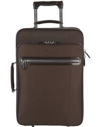 Santoni - Wheeled Luggage - Lyst