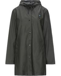Blauer Overcoat - Green