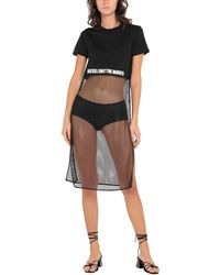 DIESEL Beach Dress - Black