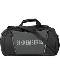 Bikkembergs Sac de voyage - Noir