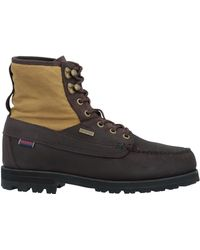 Sebago Ankle Boots - Brown