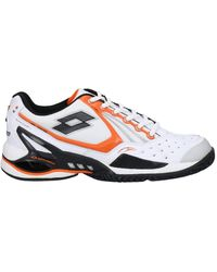 Lotto Leggenda Sneakers - White