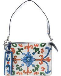 Dolce & Gabbana - Borsa a mano - Lyst