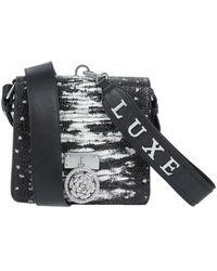 Guess Cross-body Bag - Black