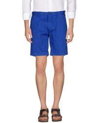 Polo Ralph Lauren Shorts & Bermuda Shorts - Blue