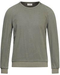 American Vintage Sweat-shirt - Gris