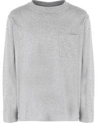 Jeanerica T-shirts - Grau