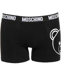 Moschino Boxer - Black