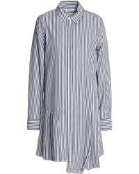 Equipment - Short Dress - Lyst