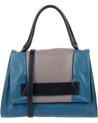 Gianni Chiarini Handbag - Blue