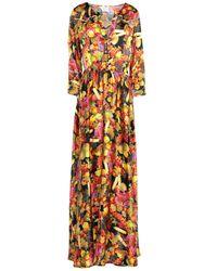 Ultrachic Long Dress - Black