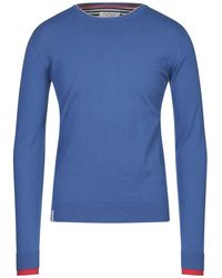 Fred Mello Sweater - Blue