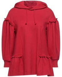 Simone Rocha Sweatshirt - Red