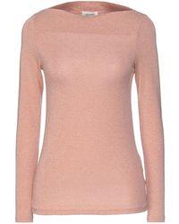 Ottod'Ame T-shirt - Pink
