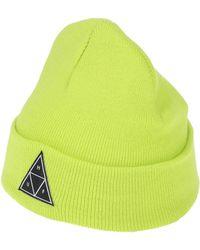 Huf Hat - Green