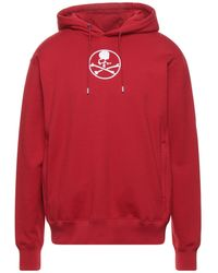 Mastermind Japan Sweatshirt - Red