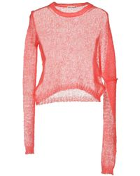 Marta Martino Sweater - Pink