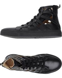 Pinko - High-tops & Sneakers - Lyst