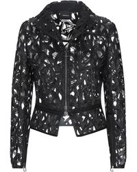 Akris Suit Jacket - Black