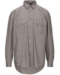 Filson Shirt - Gray