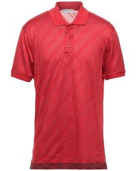 Givenchy Polo - Rouge